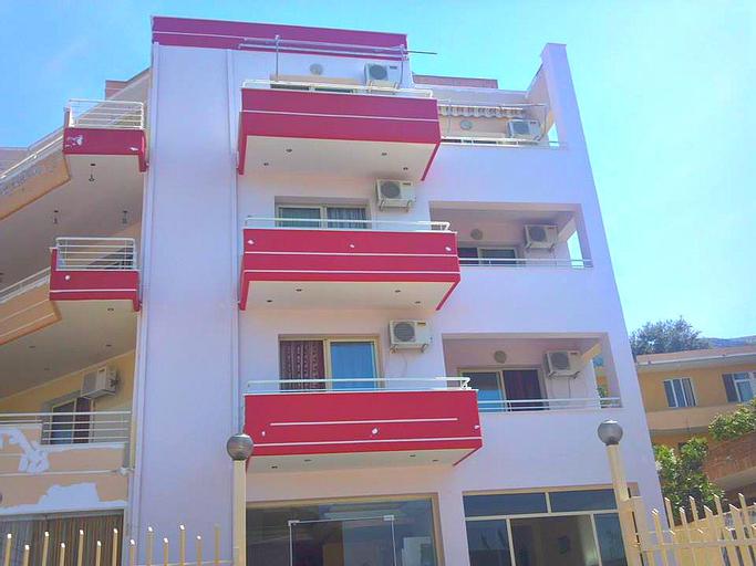 Hotel Leon's, Vlorës