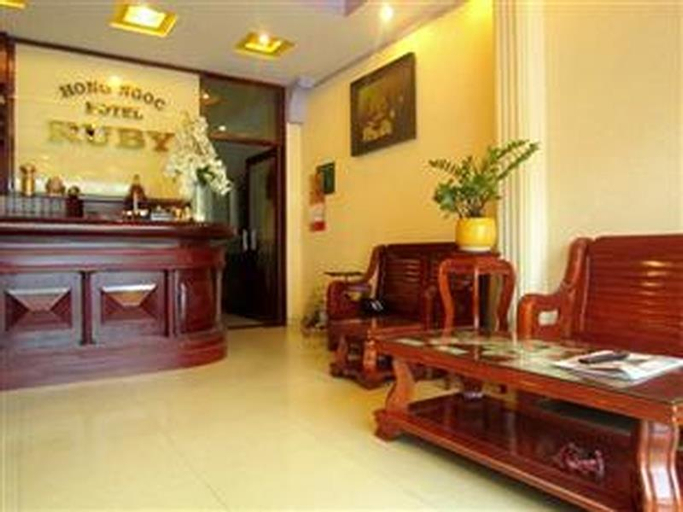 Hong Ngoc Hotel, Quận 1
