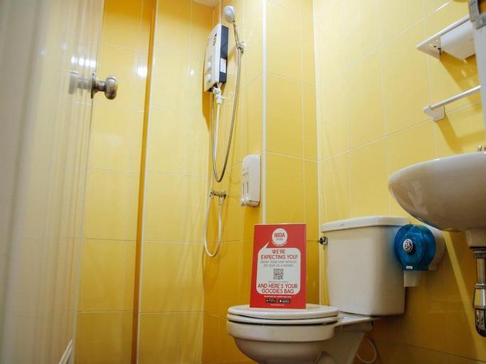 NIDA Rooms Non Bua 129, Muang Udon Thani