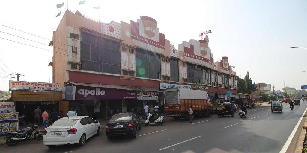 Hotel Soubhagya Inn, Dadra and Nagar Haveli
