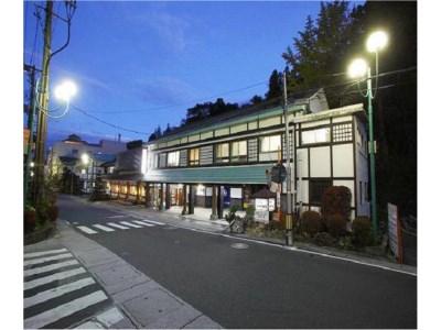 Ryokan Sugawara, Ōsaki