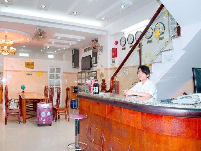 Blue Sea 3 Hotel Nha Trang, Nha Trang