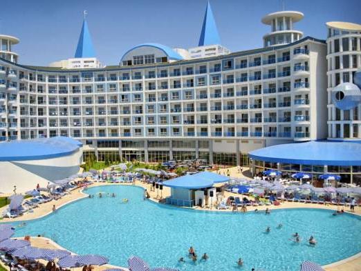 Buyuk Anadolu Didim Resort Hotel - All Inclusive, Didim