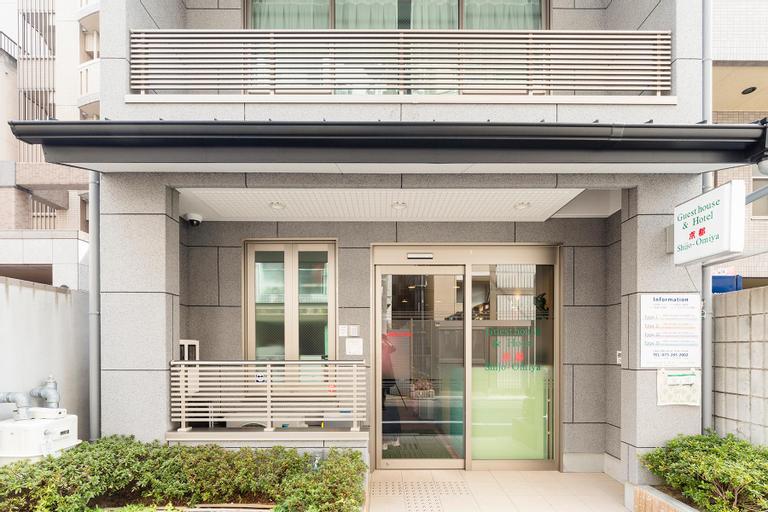 Guest House & Hotel Shijo Omiya, Kyoto