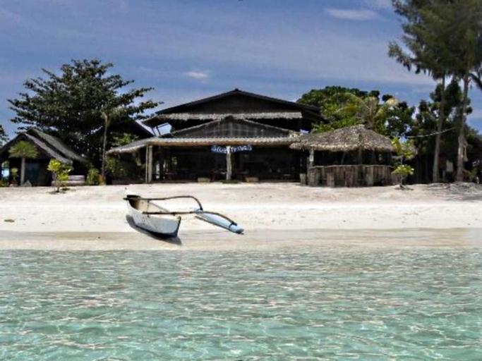 Blue Tribes Garden Beach Resort, Muang Satun
