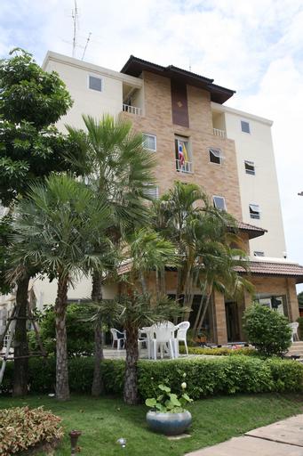 Suklutai Hotel & Serviced Apartment, Bang Khla
