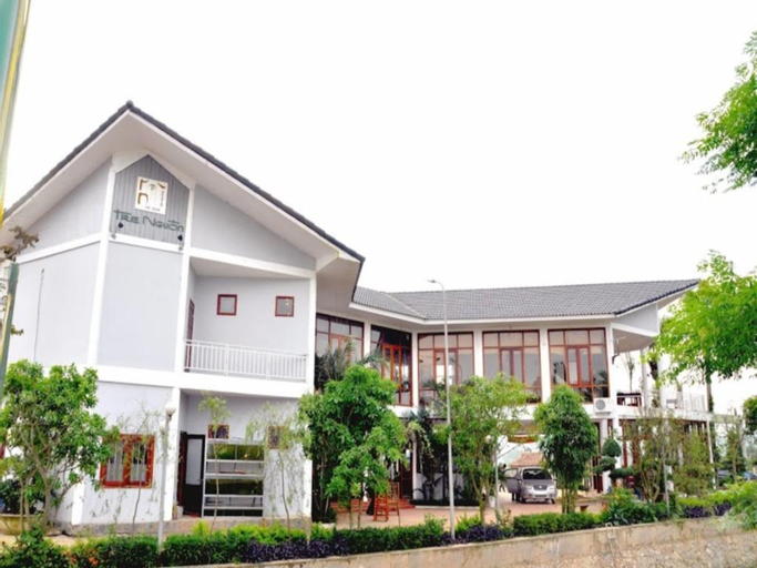 Tre Nguon Thanh Thuy Resort, Thanh Thuỷ