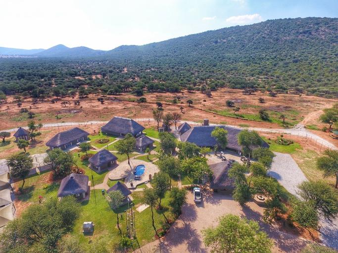 Nyala Game Lodge, Sekhukhune