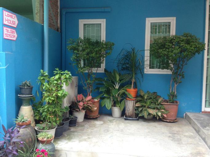 Lovely House Silom, Sathorn
