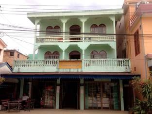 Longma I Guesthouse, Xamneua