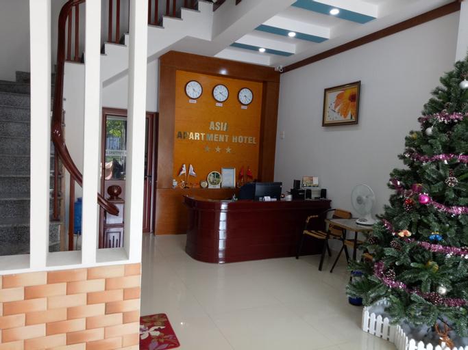 Asia Apartment Hotel Bac Ninh, Bắc Ninh