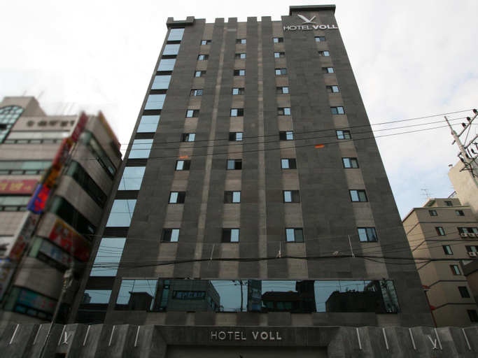 Hotel Voll, Gangseo