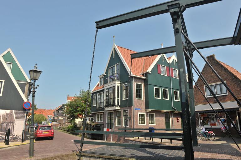 Appartement Volendam, Edam-Volendam