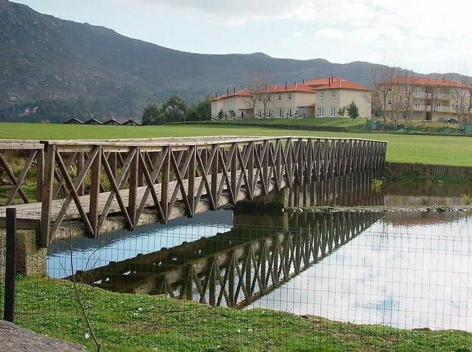 Quinta das Mineirinhas Apartamentos Turisticos, Vila Nova de Cerveira
