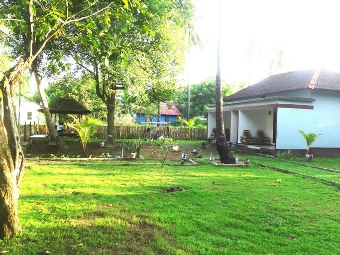 Ayuza Homestay, Kepulauan Gili