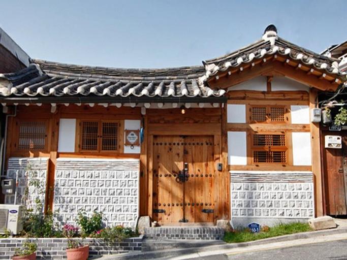 Todaki Guesthouse, Seongbuk