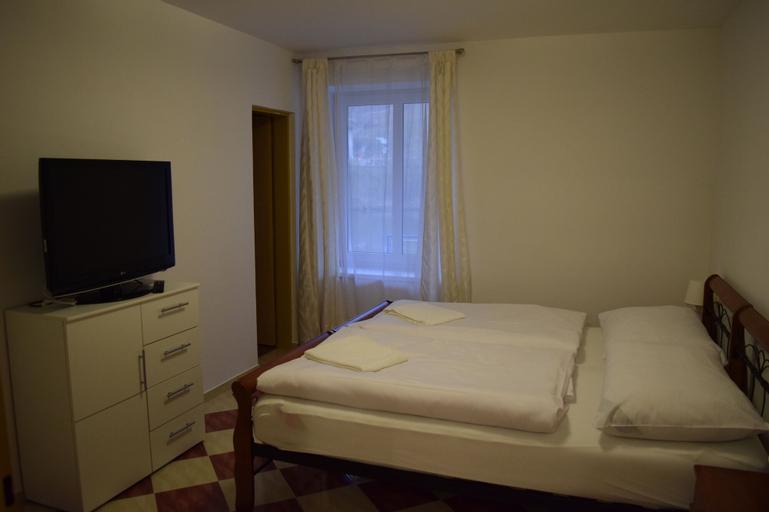 Hotel Ostende, Benešov