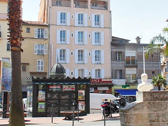 Le 21 Hotel, Var