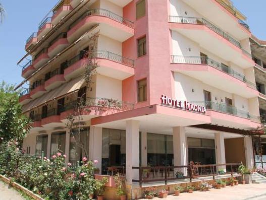 Kaonia Hotel, Sarandës