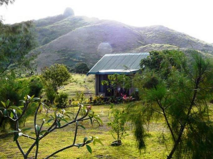 Waitui Basecamp, Ba