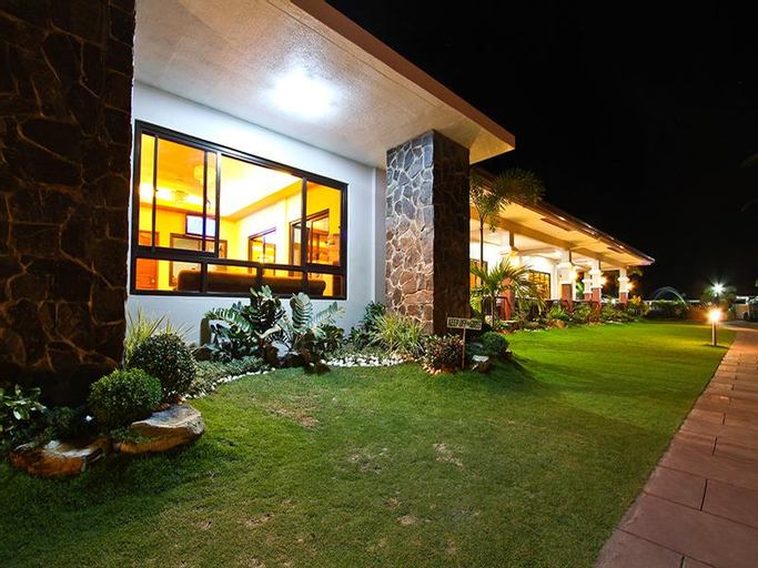 La Suena Brisa Beach Resort and Events Place, Lemery