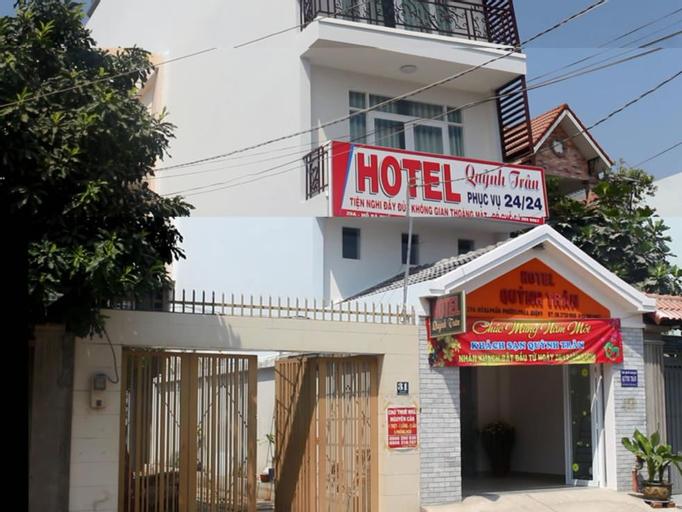 Quynh Tran Hotel, Quận 9
