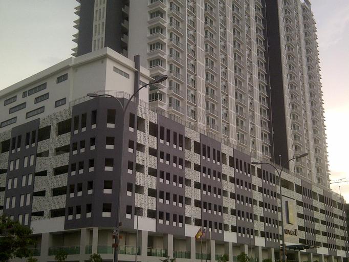 Sheila Ramlee Residence, Kuala Lumpur
