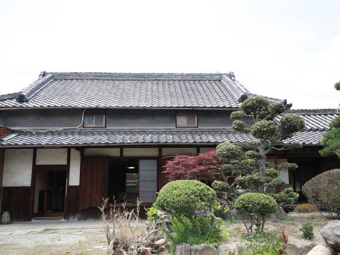 Takematsu-tei guest house near Kansai Airport, Kaizuka