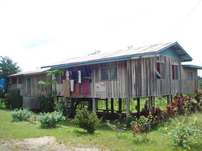 Homestay Seratu Balai Gabpi, Kinabatangan