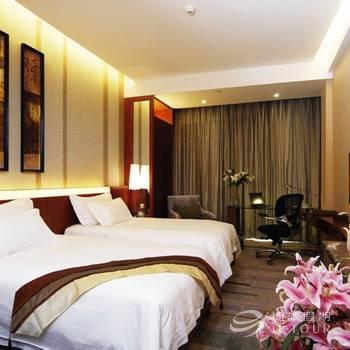 Yuantong International Hotel, Huzhou