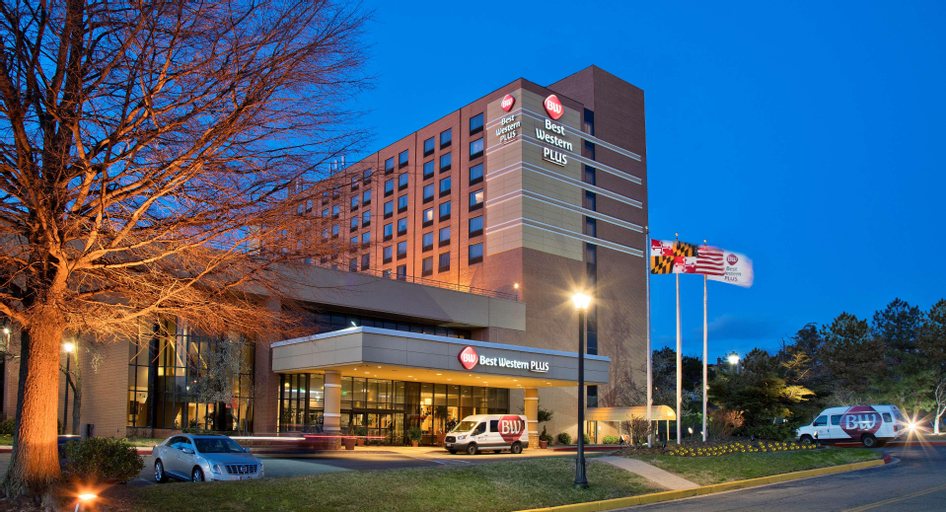 Best Western Plus Hotel & Conference Cnt, Baltimore