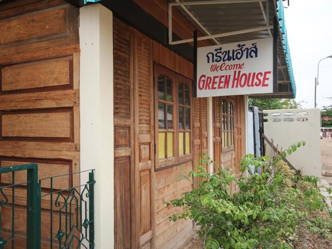 Green House Sukhothai, Muang Sukhothai