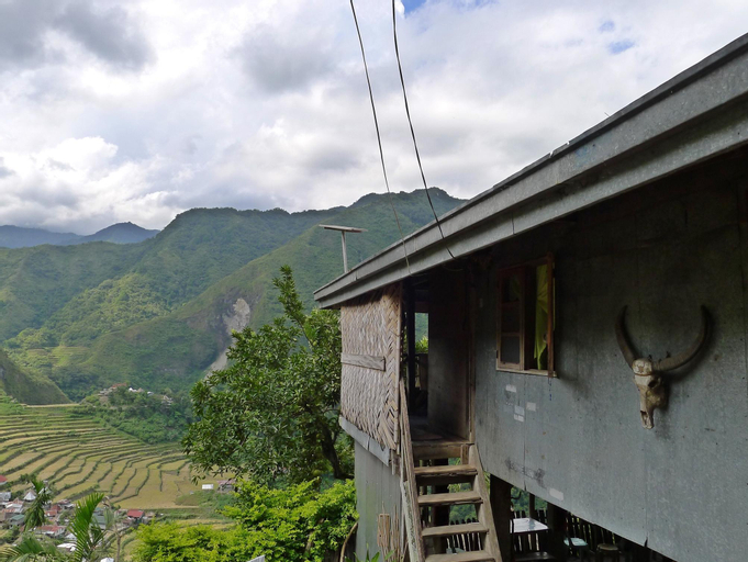 Ramon's Homestay and Restaurant, Banaue