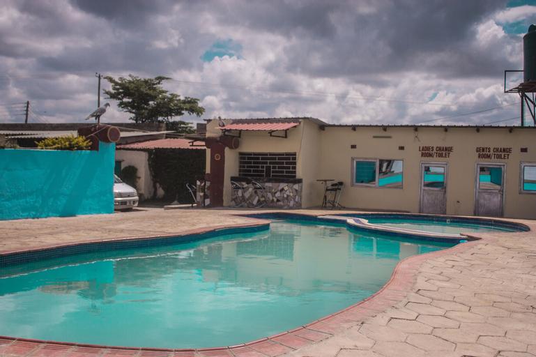 Kalabi Executive Lodge, Lusaka