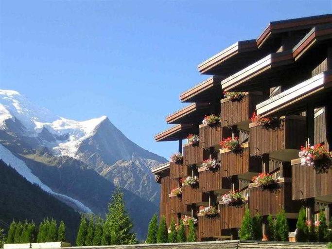 Mercure Chamonix Centre, Haute-Savoie
