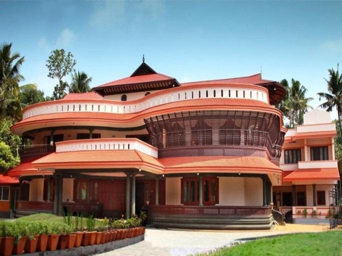 Panchendhriya Ayurgruham Hotel, Ernakulam