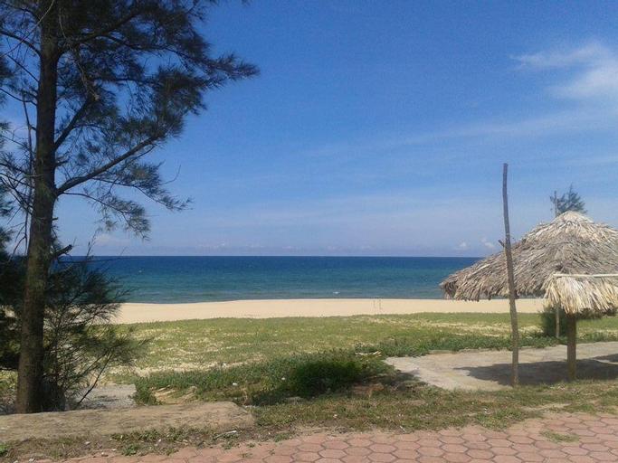 Ocean View Homestay, Đồng Hới