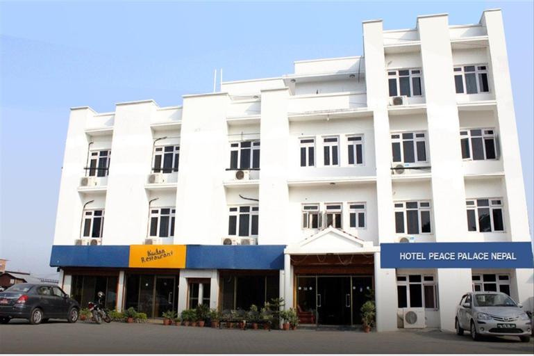 Hotel Peace Palace Nepal, Lumbini