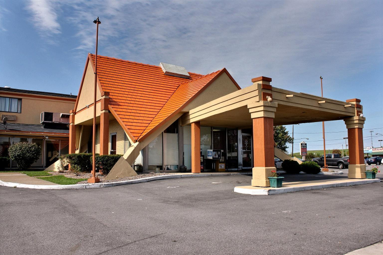 Americas Best Value Inn Niagara Falls, Niagara