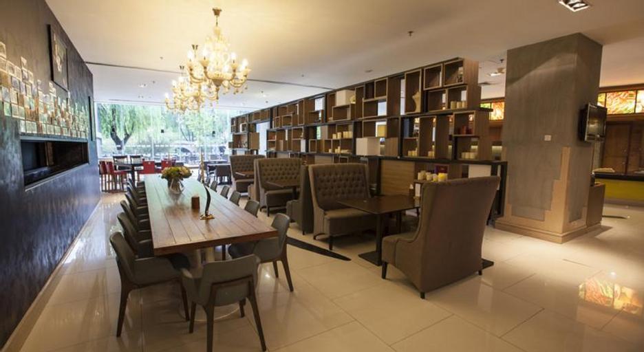 Holiday Inn Express Minzuyuan, Beijing