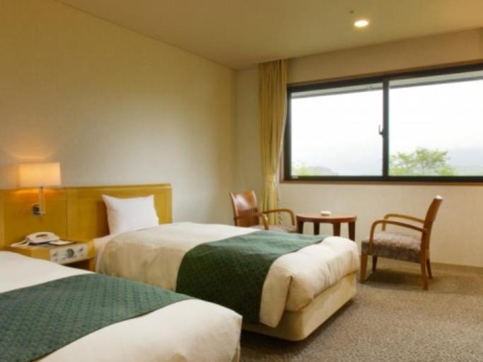 President Resort Karuizawa, Naganohara