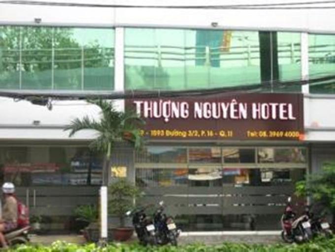 Thuong Nguyen Hotel, Quận 11