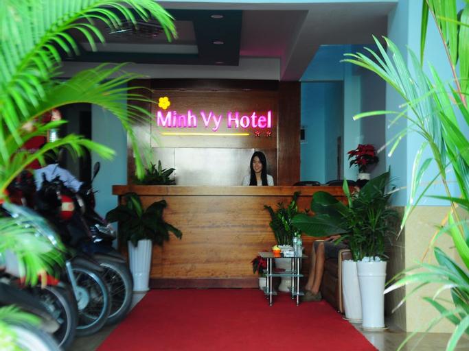 Minh Vy Hotel - Go Vap, Gò Vấp