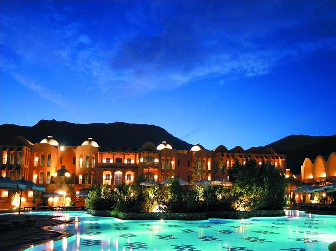 Miramar Resort Taba Heights, Nuweiba'