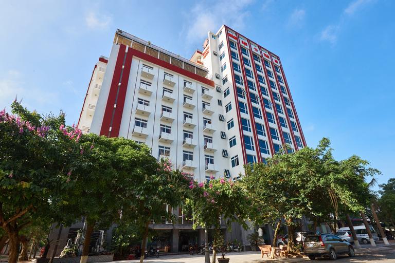 Thai An Hotel, Cửa Lò