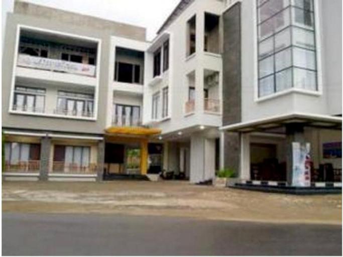 Hotel Paluvi, Pangandaran