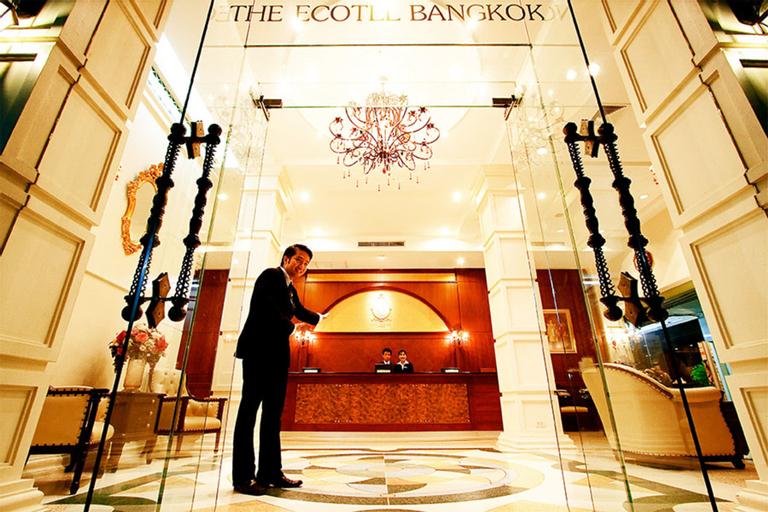 The Ecotel Bangkok, Ratchathewi