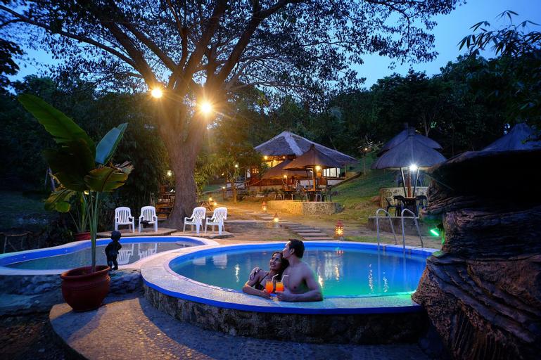 Villa Khadine Grandvista Resort, Coron