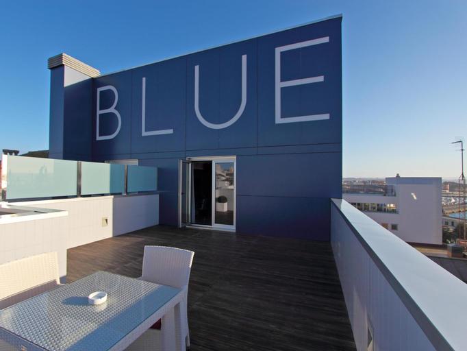 Hotel Blue Coruna, A Coruña