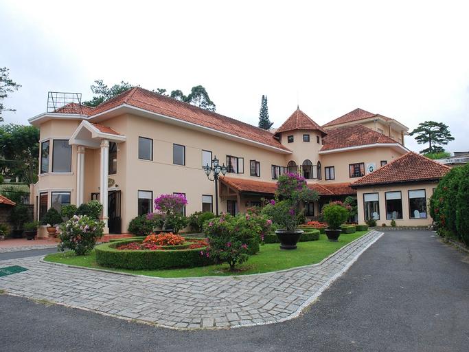 HP Villa Hotel, Đà Lạt